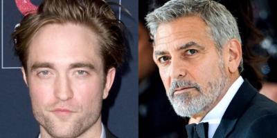 Robert Pattinson revela que George Clooney fue una inspiración para aceptar el papel de Batman
