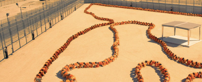 The Human Centipede 3 (Final Sequence) - Tráiler oficial #2