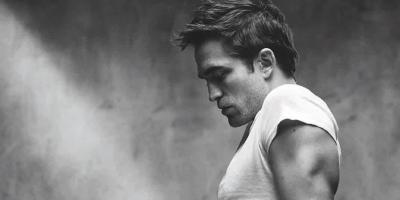 Robert Pattinson admite que no está intentando ganar músculo para The Batman