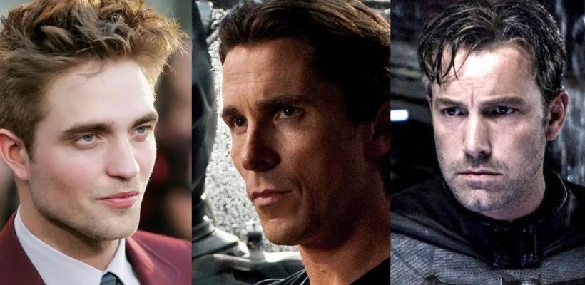 Fans discuten cuál es el mejor Batman en redes sociales