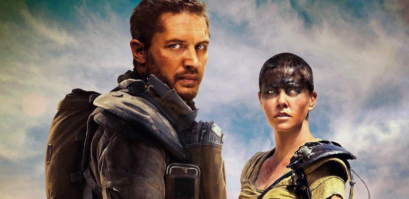 Charlize Theron y Tom Hardy se disculpan por su mala relación en el rodaje de Mad Max: Fury Road