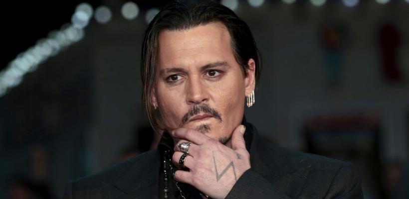 ¿Miedo? Johnny Depp asegura que le hackearon el teléfono
