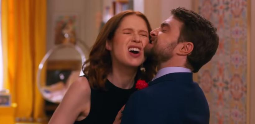 Unbreakable Kimmy Schmidt: Kimmy vs. the Reverend ya tiene calificación de la crítica
