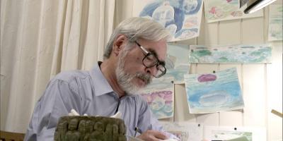 Nueva película de Hayao Miyazaki se retrasa varios años pero ya hay primeros detalles