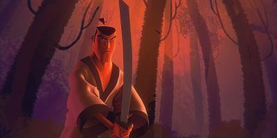 Creador de Samurai Jack ya prepara nueva película animada