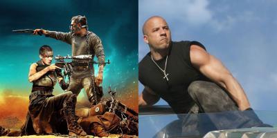 Diseñador de producción de Mad Max: Fury Road arremete contra la saga Rápidos y Furiosos