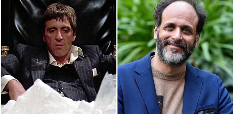 Scarface: Luca Guadagnino dirigirá el remake escrito por los hermanos Coen