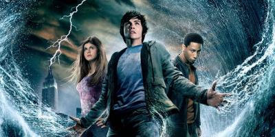 Serie de Percy Jackson llegará a Disney Plus
