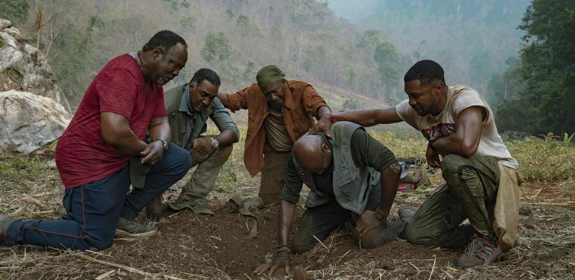¿De qué trata Da 5 Bloods, de Spike Lee? Se revelan nuevos detalles de la película que llegará a Netflix