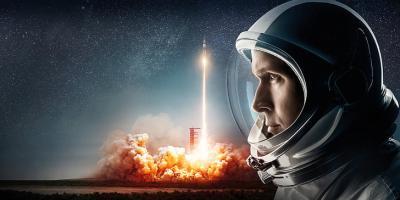Ryan Gosling volverá a ser un astronauta en película de los creadores de Spider-Verse
