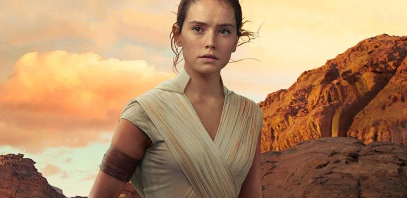 Daisy Ridley quiere que se publiquen las escenas eliminadas de Star Wars: el Ascenso de Skywalker
