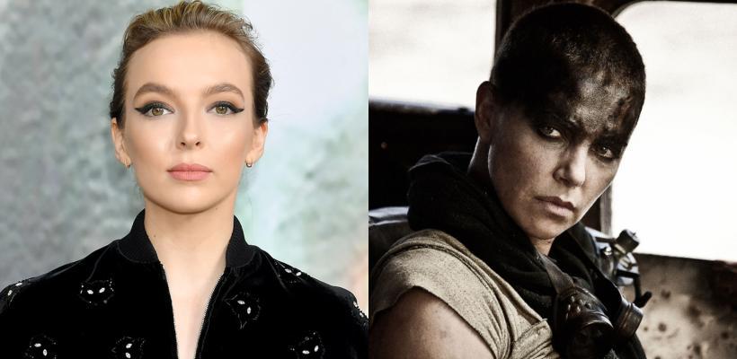Jodie Comer, la principal candidata para interpretar a Furiosa en el spin-off de Mad Max: Fury Road