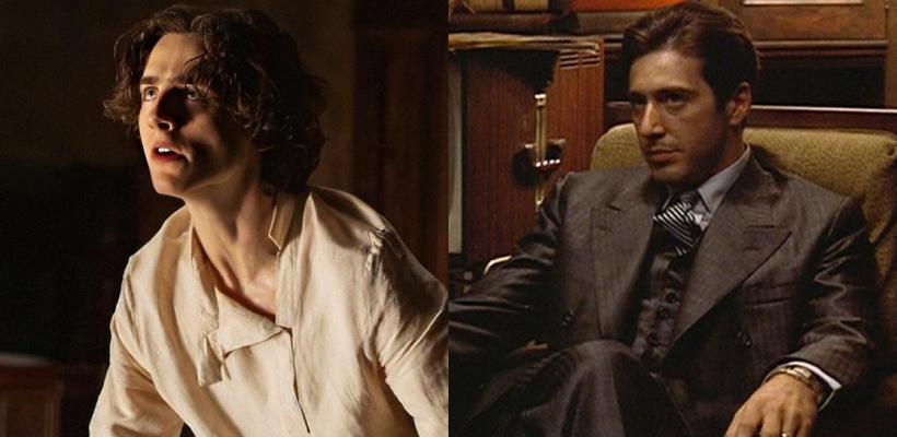 Denis Villeneuve compara a Paul Atreides de Dune con Michael Corleone en El Padrino