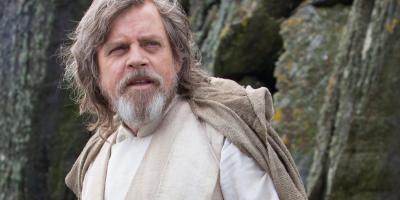 Star Wars: Mark Hamill está sorprendido de que la trilogía secuela dividiera al fandom