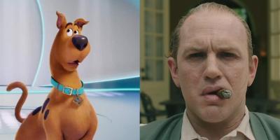 ¡Scooby! y Capone arrasan en plataformas digitales este fin de semana