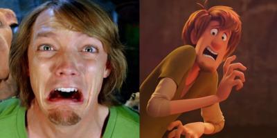 Matthew Lillard confiesa que está triste por no haber participado en ¡Scooby!
