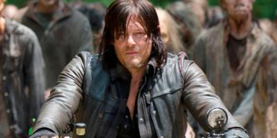 The Walking Dead: Una película centrada en Daryl Dixon podría estar en desarrollo