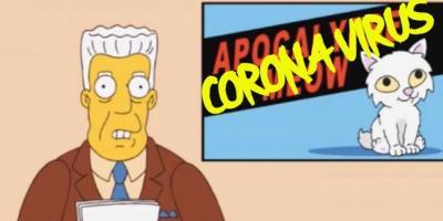 Los Simpson: Productores y actores revelan cómo es que la serie predice el futuro