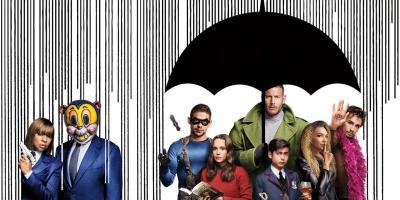 The Umbrella Academy: Netflix anuncia la fecha de estreno de la segunda temporada
