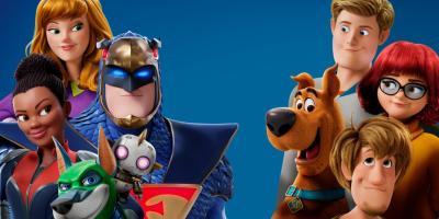 ¡Scooby!: directores quieren que la película comience el universo cinematográfico de Hanna-Barbera
