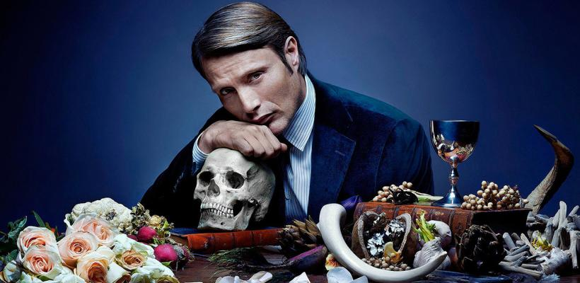 Las tres temporadas de Hannibal llegarán a Netflix