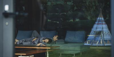Bong Joon-Ho presenta los storyboards de Parásitos en una nueva novela gráfica