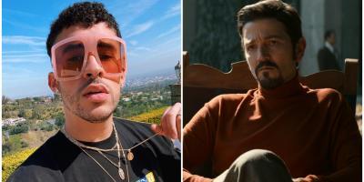 Narcos: México | Bad Bunny debutará como actor en la tercera temporada