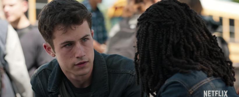 13 Reasons Why: Temporada 4 | Tráiler oficial