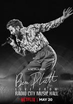 Ben Platt: Live from Radio City...