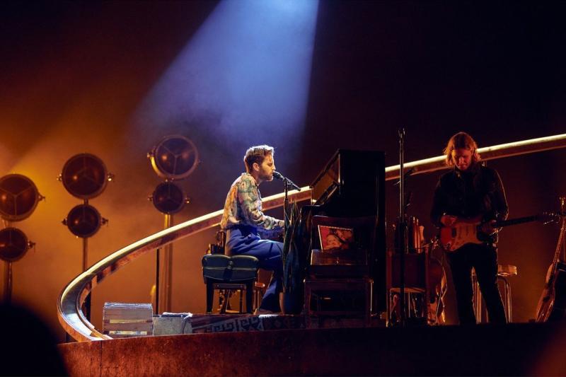 Ben Platt Live from Radio City Music Hall (2020)