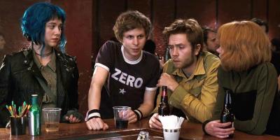 Scott Pilgrim cumple diez años y elenco se reúne en épica celebración virtual