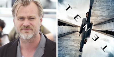 Tenet: Christopher Nolan se hará de mucho dinero con el estreno de la película