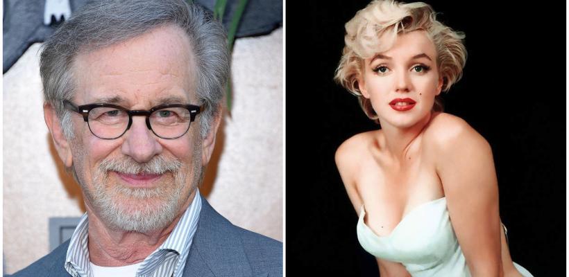 Steven Spielberg prepara musical sobre Marilyn Monroe