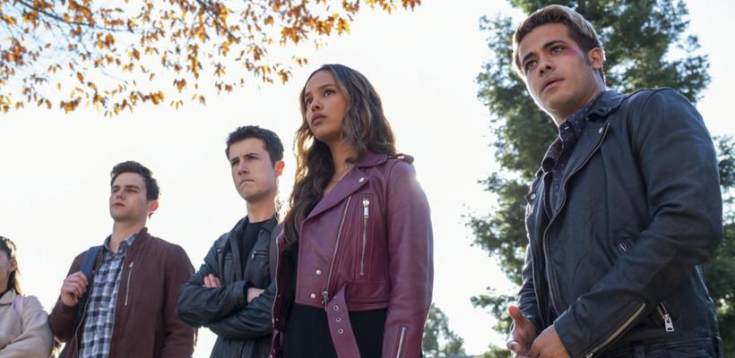 ¿De qué trata la cuarta temporada de 13 Reasons Why? Nuevos detalles sobre la serie de Netflix