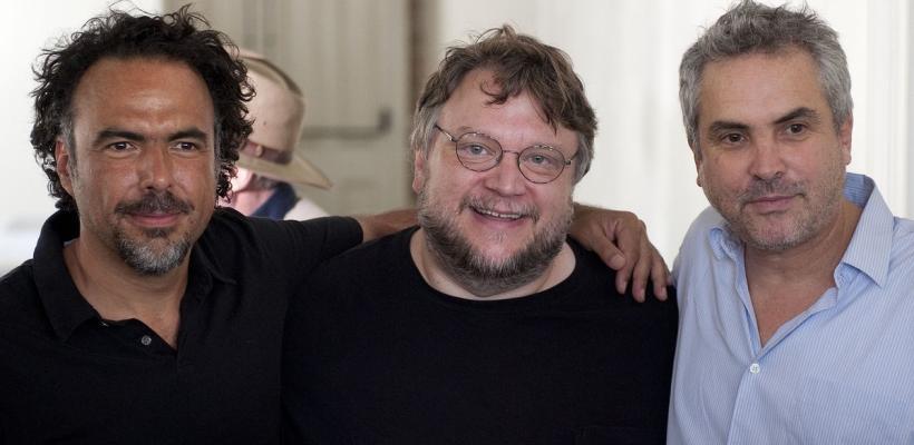 Del Toro, Iñárritu y Cuarón convencen a Morena de no desaparecer Fidecine