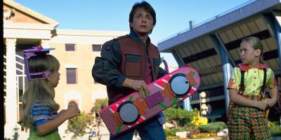 Netflix censura una escena de Volver al Futuro II y los fans enfurecen