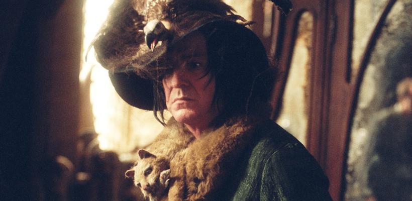 Harry Potter y la teoría que asegura que Severus Snape es una mujer transgénero