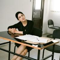 El Juicio de Viviane Amsalem