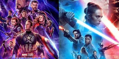 Ni el MCU ni Star Wars son las franquicias más rentables del cine, revela estudio