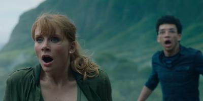 Jurassic World: Dominion será el inicio de una nueva era para la franquicia
