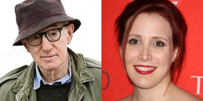 Woody Allen dice que la acusación de Dylan Farrow en su contra es un gran drama sensacionalista