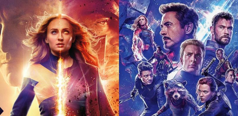 Director de X-Men: Dark Phoenix dice que el MCU es infantil y poco serio