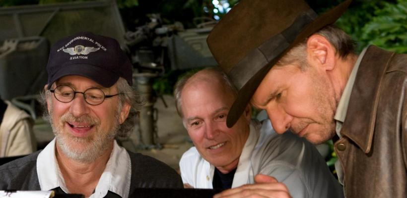 Fanáticos de Indiana Jones quieren cancelar la quinta película porque no será dirigida por Steven Spielberg