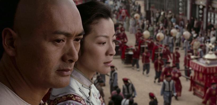 El Tigre y el Dragón, de Ang Lee, ¿qué dijo la crítica en su estreno?