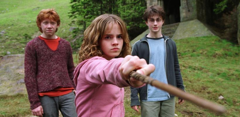 Harry Potter: Se revela escena (secreta) para adultos en El Prisionero de Azkabán