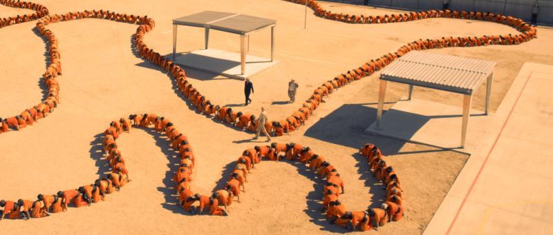 Human Centipede 3 (Final Sequence)