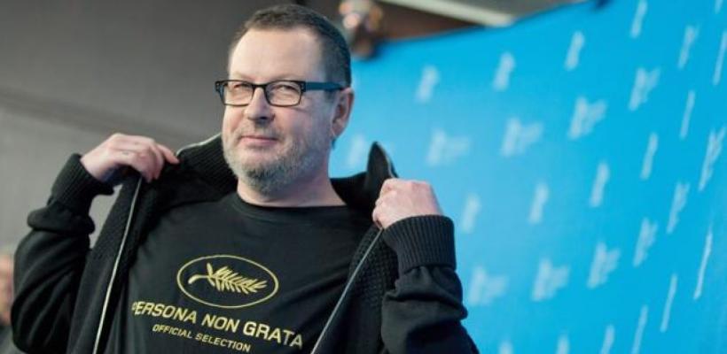 Olivier Assayas revela por qué Melancolía de Lars von Trier no ganó la Palma de Oro en Cannes 2011
