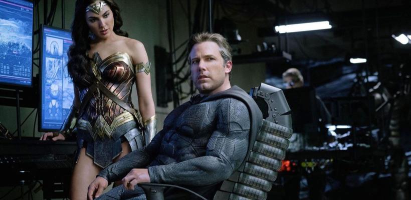 Por qué el lanzamiento del Snyder Cut es algo benéfico para la industria del cine