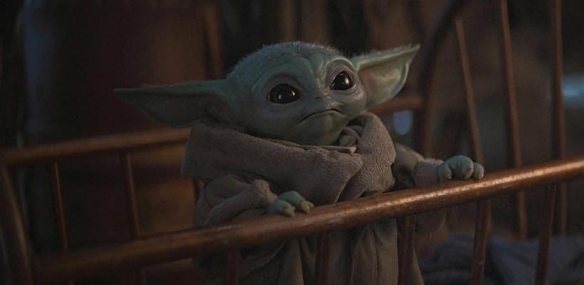 The Mandalorian: los diseños iniciales de Baby Yoda fueron aterradores