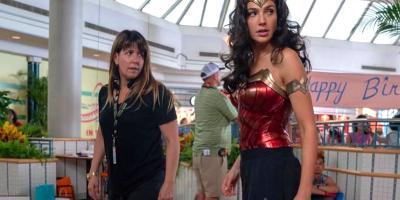 Patty Jenkins asegura que los directores de Marvel no tienen libertad creativa